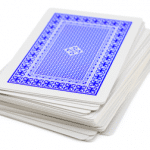 Deck of Cards for Fitness Card Activities