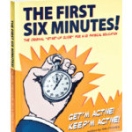 The First Six Minutes - Physical Education Books