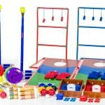 Yard Games Equipment