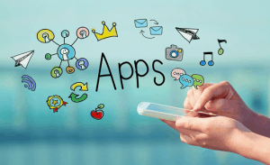 Apps poster