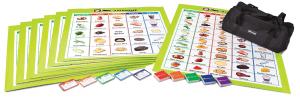 Nutringo Bingo Nutrition Games