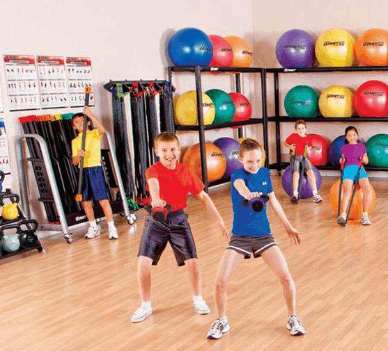 Tips For Starting A Fitness Club At Your School Gopher