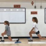 Slide Board Activities