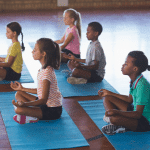Yoga in Physical Education