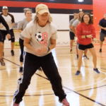Grit Time Fast Fitness Activities