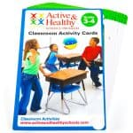 AHS Classroom Activities Cards