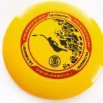 Ultimate Frisbee for recreational activities