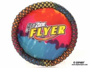 Fun Gripper Flying Discs