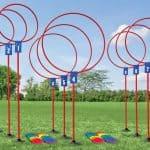 Hoop Disc Targets