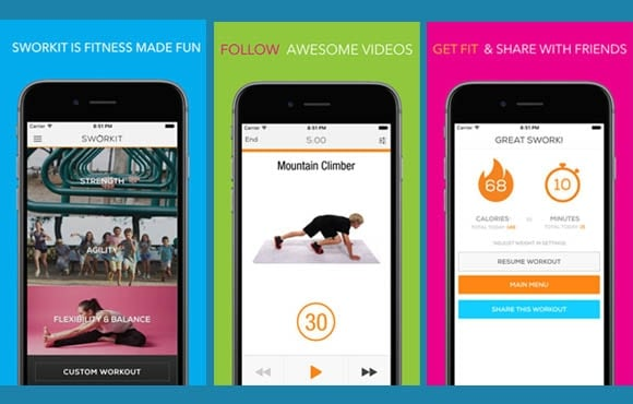 Top 10 Free Physical Education Apps – Gopher PE Blog