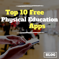 Top 10 Free Physical Education Apps