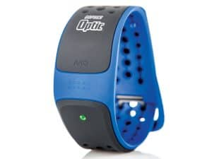 Optic™ Strapless Heart Rate System