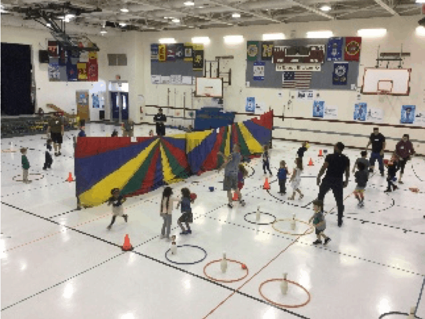 STEM in the Gym: Tips and Activity Ideas for Physical Education