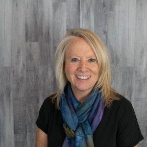 Lynn Burrows