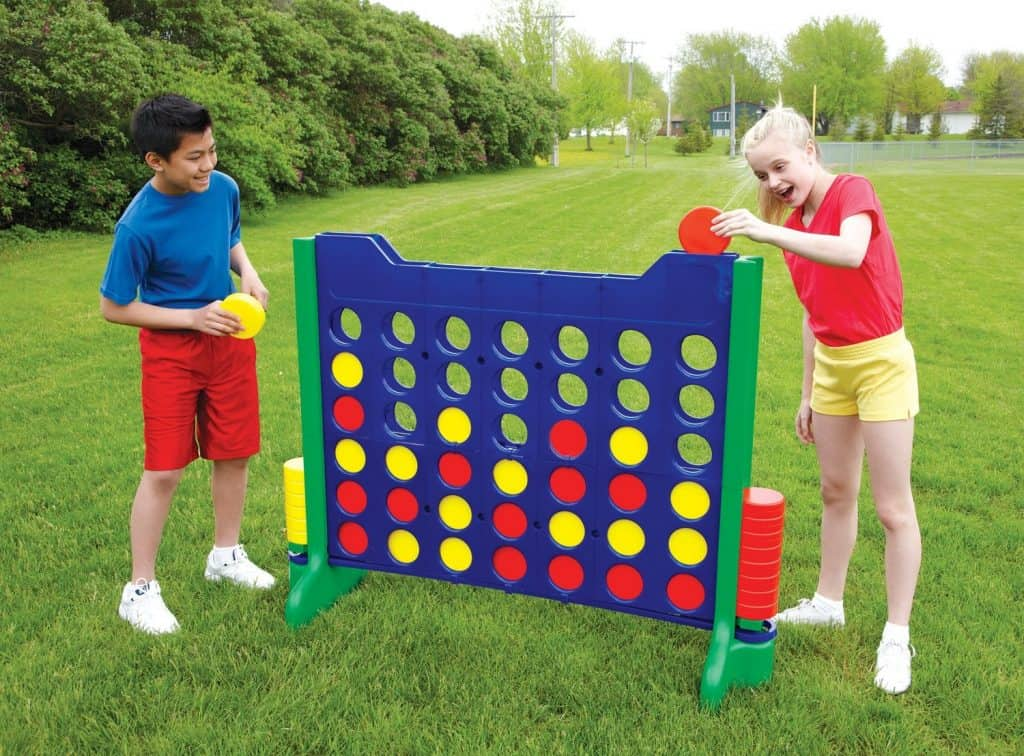 g 58278 giant outdoor connect game