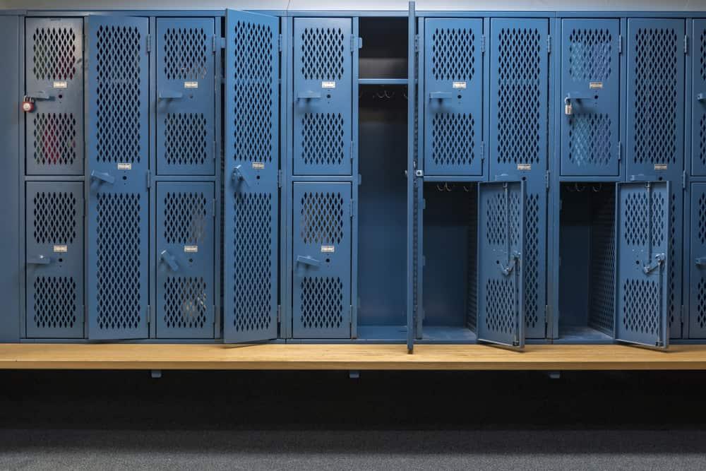 Locker Room Safety