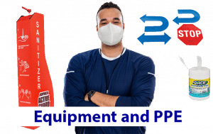 Equipment PPE