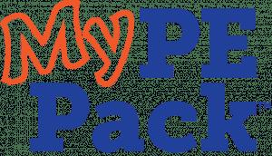 MyPe Logo byGopher Color 1