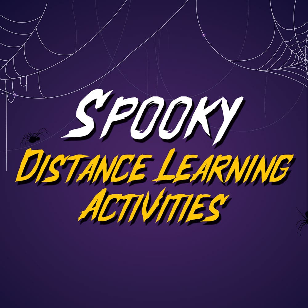 Spooky Featured