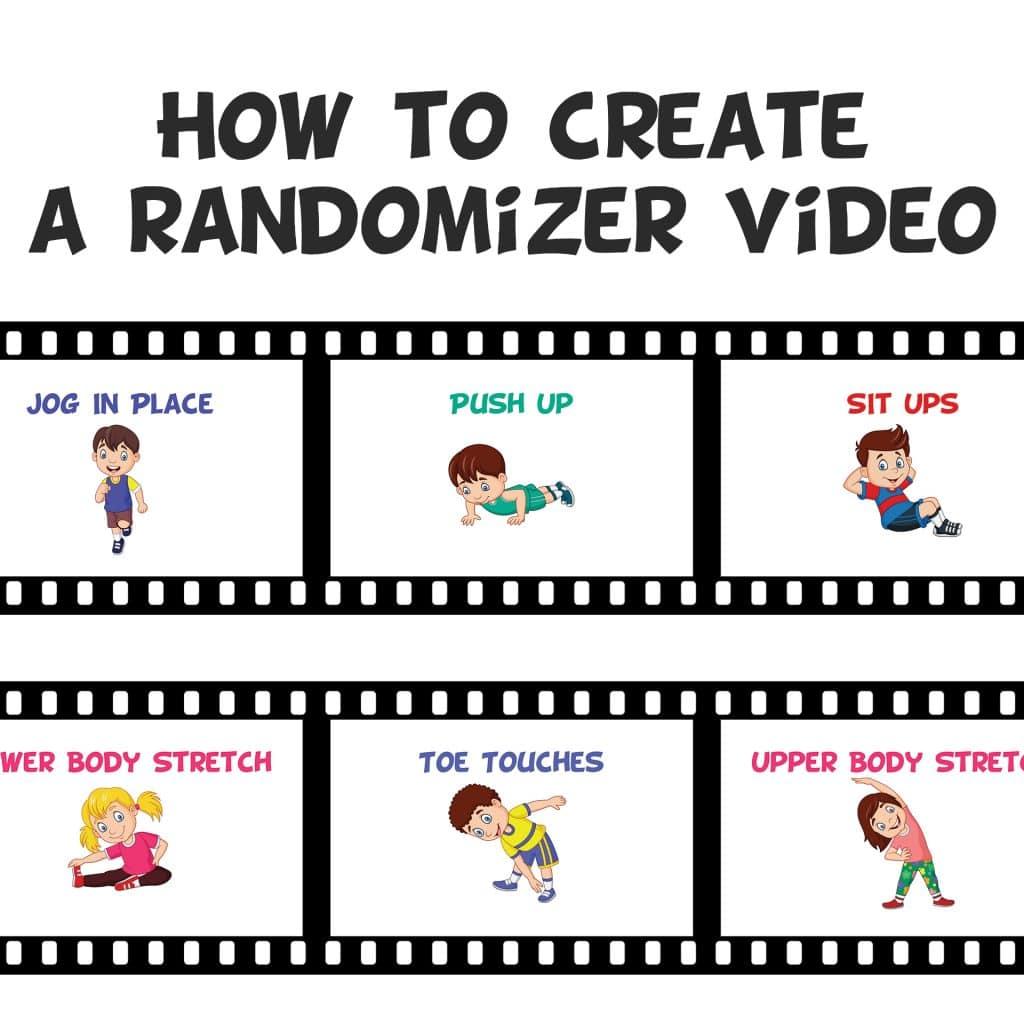 RandomierVideo Featured