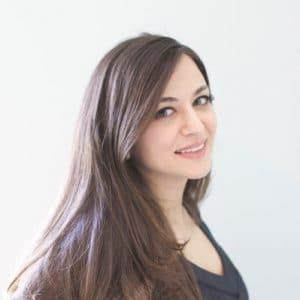 Yasmeen Taji-Farouki