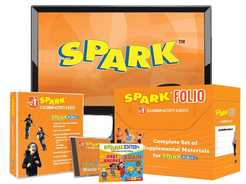 g 21869 SPARK ABCsClassroomActivityRecess Set 32
