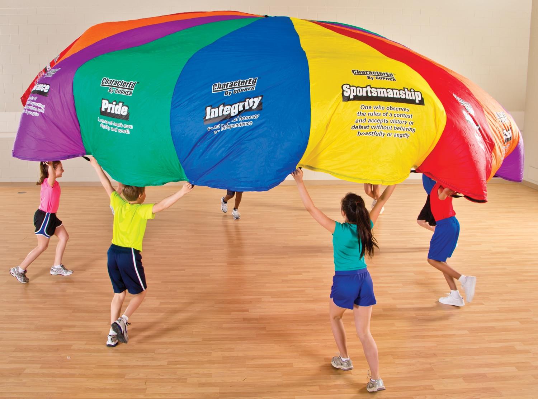 g 71526 character parachute activity