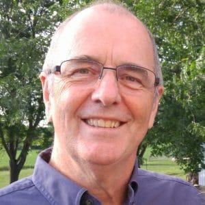Dr. John Byl