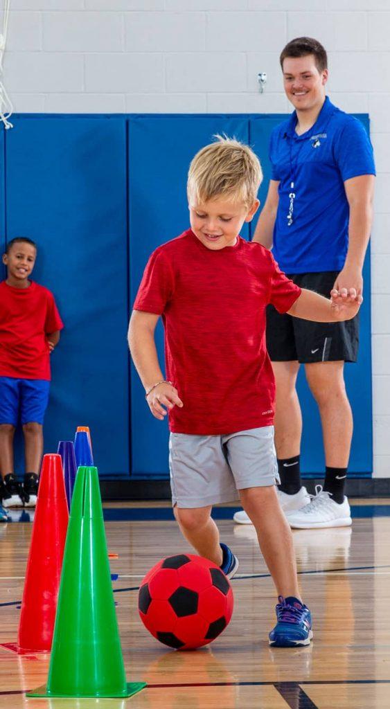 ClassActivity Elem soccer 222