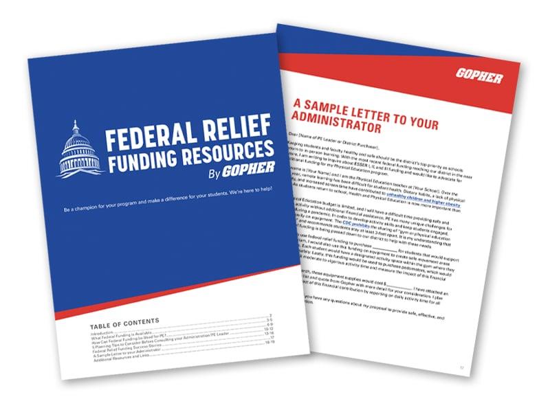GS FederalFundingToolkit LP Image