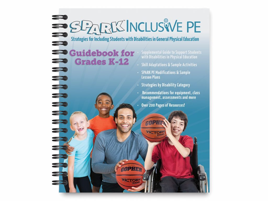 g 21860 SPARK InclusivePE Guidebook