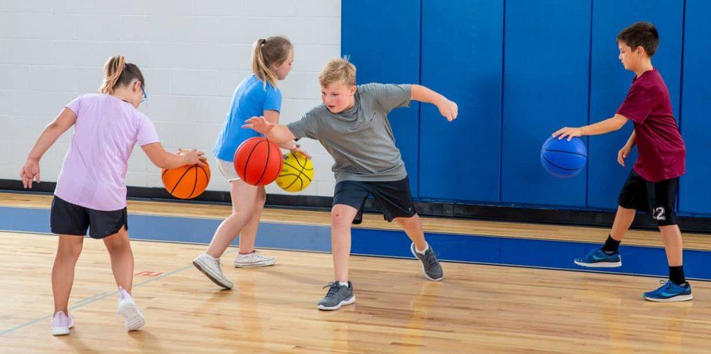 kids Elem basketball 062