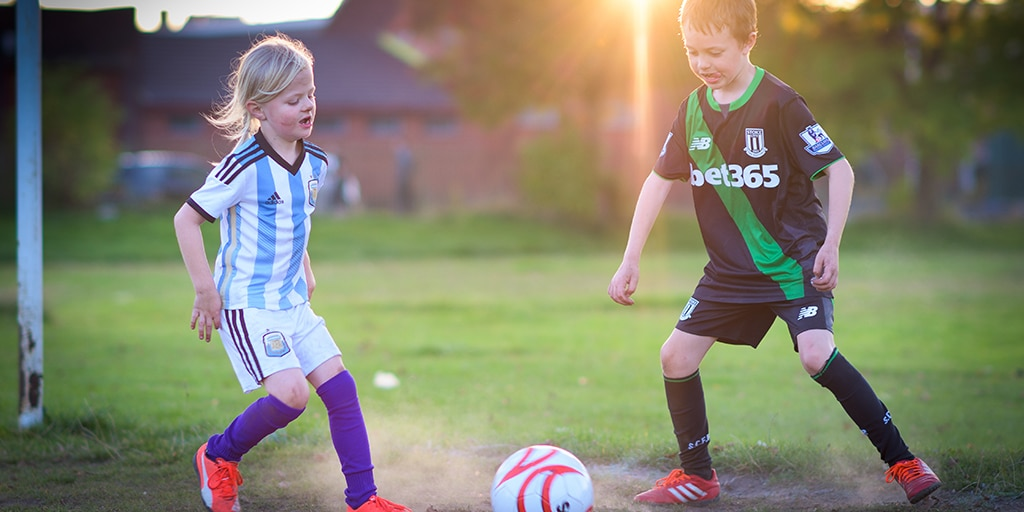 soccer autism